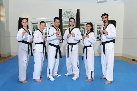 leon taekwondo academy